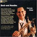 Bach and Noodles - Harvey Pittel