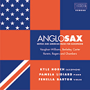 Anglosax - Kyle Horch