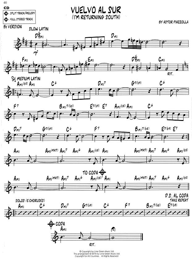 Piano dream a little dream of me piano sheet music : Saxophone Play Along CDs
